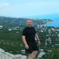 Dmitry Suchkov, 38, Sevastopol', Russian Federation