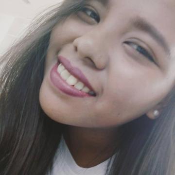 theresa, 26, Manila, Philippines