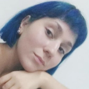 Serdyukova Darya, 22, Penza, Russian Federation
