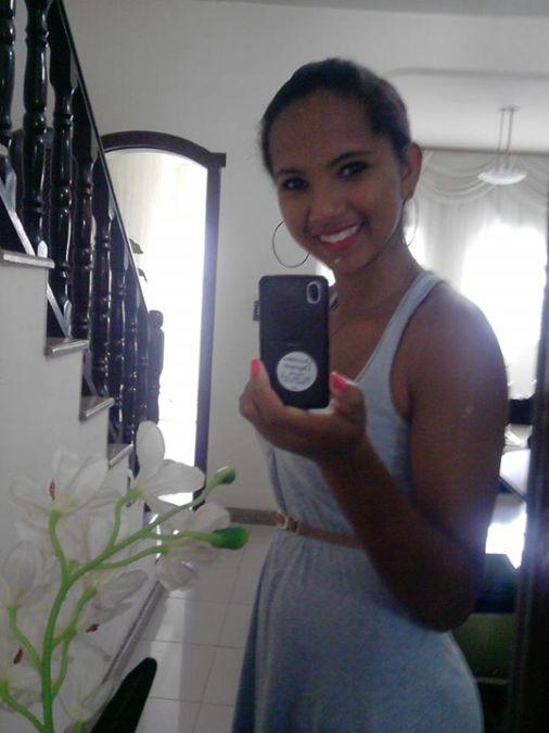 Josy, 22, Belo Horizonte, Brazil