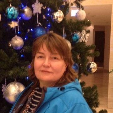 Olga, 49, Novorossiysk, Russian Federation