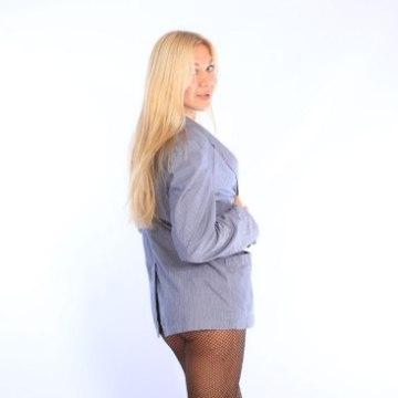 Oksana Reka, 37, Warsaw, Poland