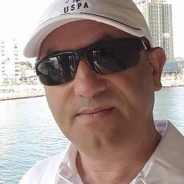 Kurje, 41, Bursa, Turkey