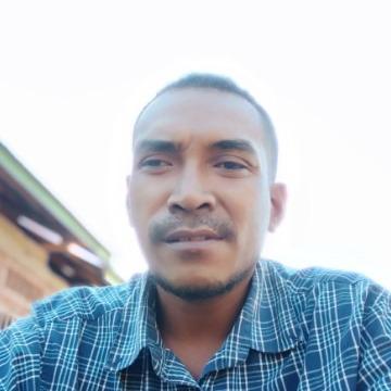 HENDRA, 32, Surabaya, Indonesia