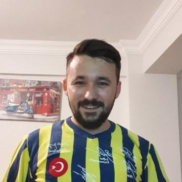 Meriç Pala, 25, Eskishehir, Turkey
