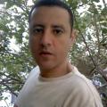 Ahmed Hassanien, 40, Cairo, Egypt