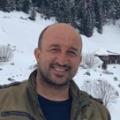 Dashuroj, 39, Istanbul, Turkey
