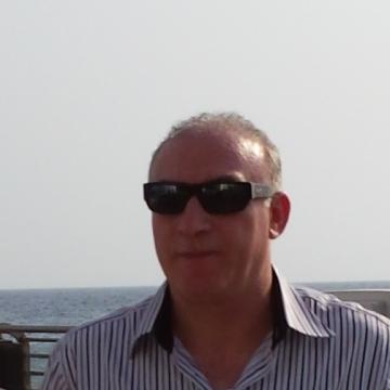 samer, 59, Ad Dammam, Saudi Arabia