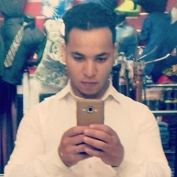 Omar Kokoss, 18,