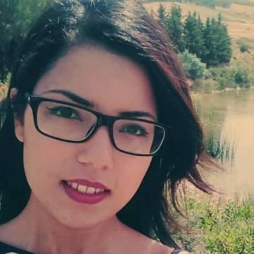 fatma zahra, 27, Tunis, Tunisia