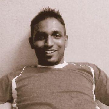 Saravana Kumar, 34, Petaling, Malaysia