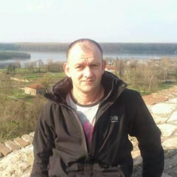 Ciric Ivica, 46, Pirotsky District, Serbia