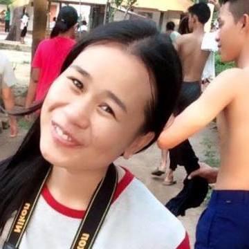Sodsai J'Jr Jane, 22, Bangkok, Thailand