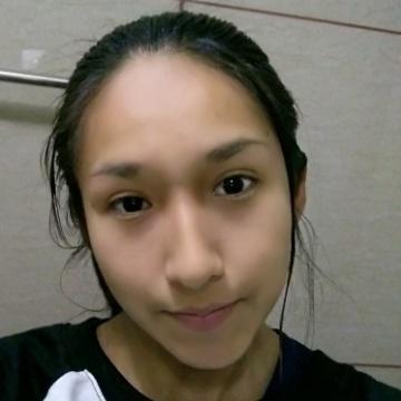 Yadira Ortiz guardamino, 22, Santiago, Chile