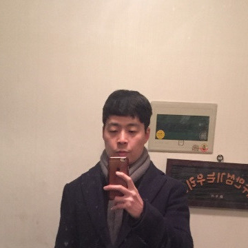 Hoonminkwon, 35, Seoul, South Korea