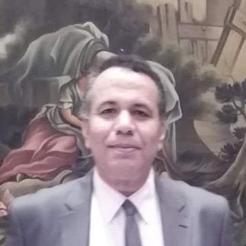 Medhat Omar, 56, Alexandria, Egypt