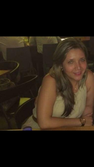 MARLA, 32, Bucaramanga, Colombia