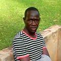SimonPeter, 29, Kampala, Uganda
