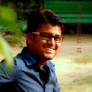 kumar, 27, New Delhi, India