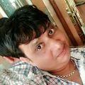 Deep Karwal, 37, New Delhi, India