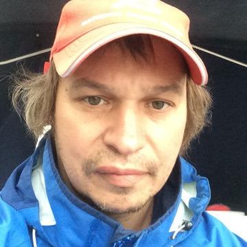 Gennady, 43, Saint Petersburg, Russian Federation