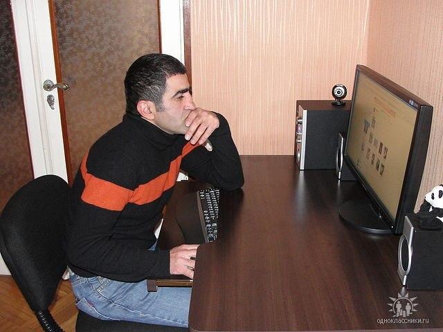 irakli, 52, Tbilisi, Georgia