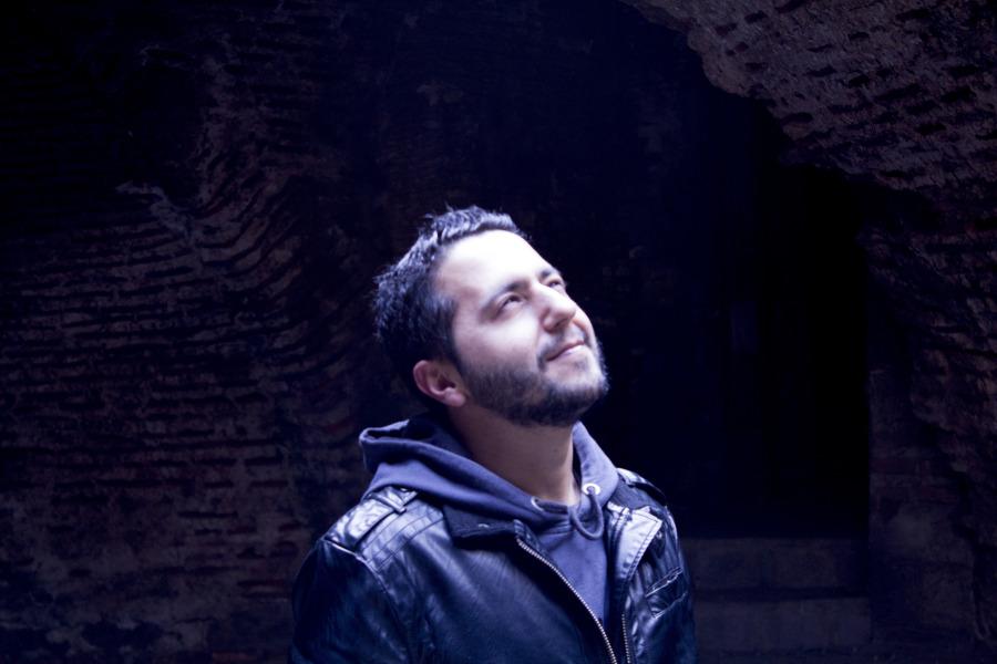 Selcuk, 36, Istanbul, Turkey