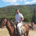 Erdal Argul, 41, Marmaris, Turkey