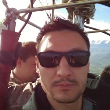 Сергей Богацкий, 38, Almaty, Kazakhstan