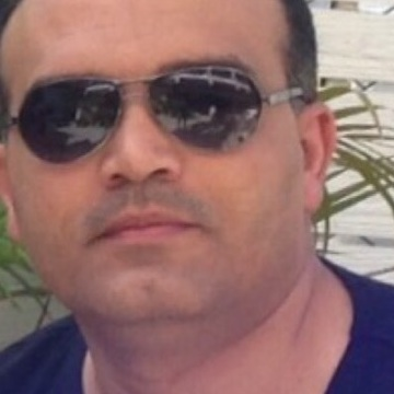 Omer, 46, Dubai, United Arab Emirates