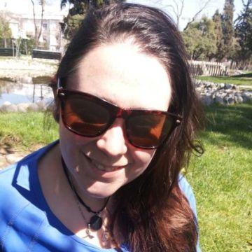 Pazyta, 34, Santiago, Chile