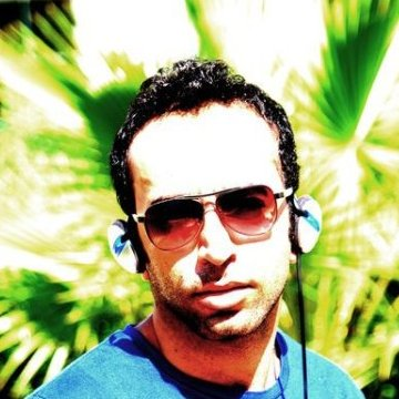 Bahaa, 33, Abu Dhabi, United Arab Emirates