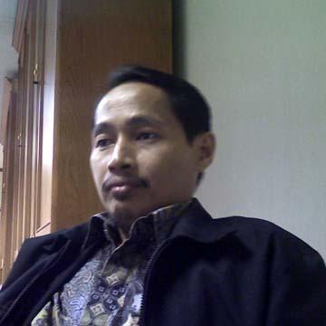 Ichwan Depok, 53, Jakarta, Indonesia