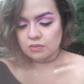 Mariana Cruz, 21, Monterrey, Mexico