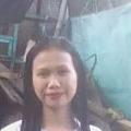Jamella Barrientos, 22, Mabalacat City, Philippines