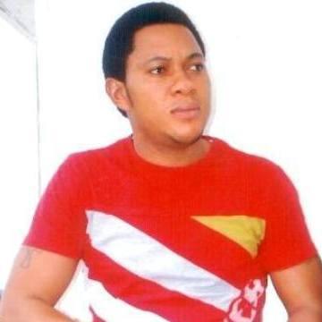 Destiny E, 33, Lagos, Nigeria