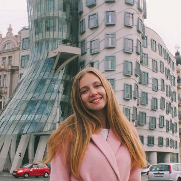 Анастасия, 21, Krasnodar, Russian Federation