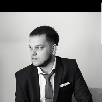 Кирилл Маломуж, 27, Saint Petersburg, Russian Federation