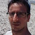 Eray Şengel, 32, Istanbul, Turkey
