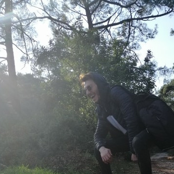 Gürkan erdem, 23, Mugla, Turkey