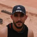 Aboud Abo Al Rub, 25,