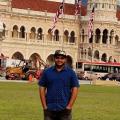 Rahul Varma M, 25, Bangalore, India