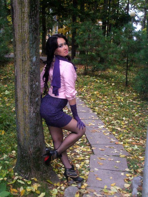 Bonita, 31, Khabarovsk, Russian Federation