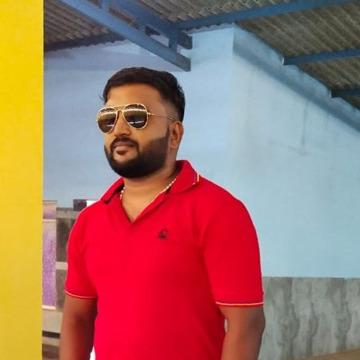 Rohan Cardin, 32, Bangalore, India
