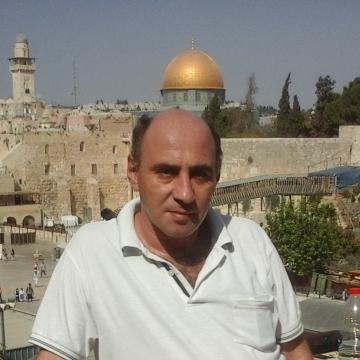 Роман, 47, Ashdod, Israel