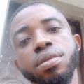 Johnzon Davido Horpehyermee Kinzman, 31, Lagos, Nigeria