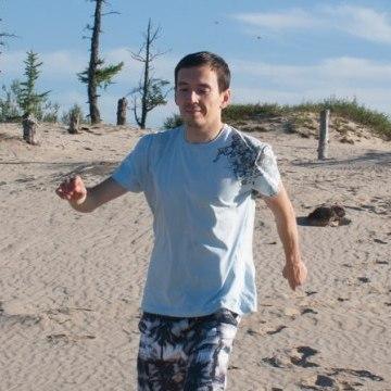Артур, 36, Novy Urengoy, Russian Federation