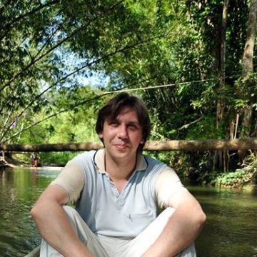 Alexsandr, 44, Moscow, Russian Federation