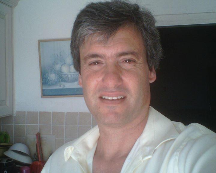 David Flint, 51, Bat Yam, Israel