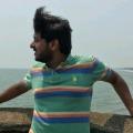 Rishabh Saxena, 25, Bangalore, India